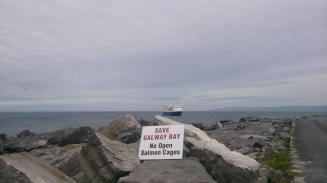 Save Galway Bay